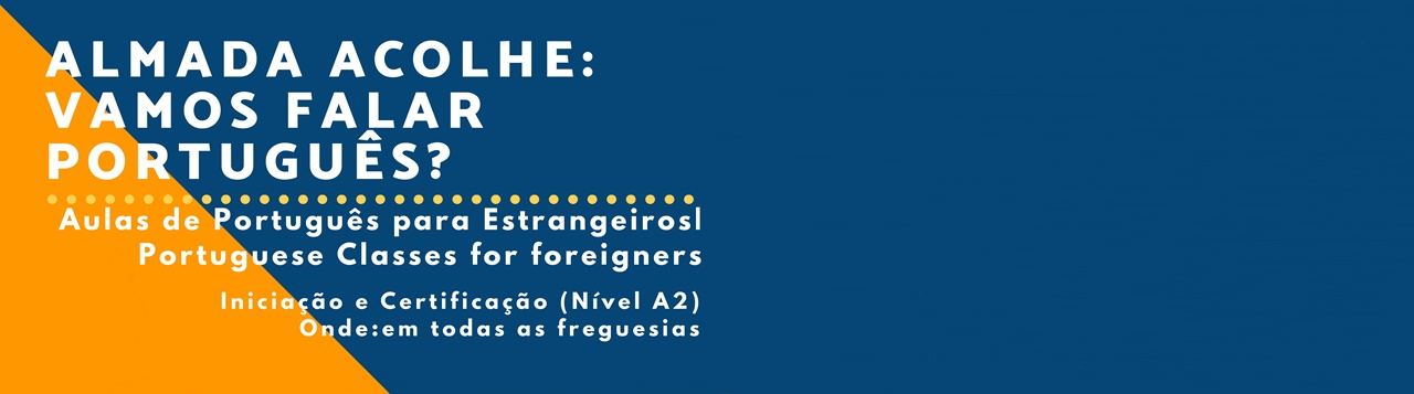 Aulas de PT para estrangeiros
