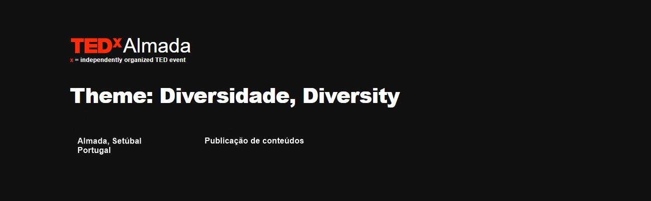 TEDx slide
